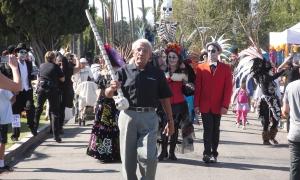 Dia De Los Muertos 2011 022