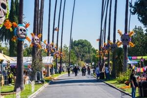 Dia de los Muertos LA-0990