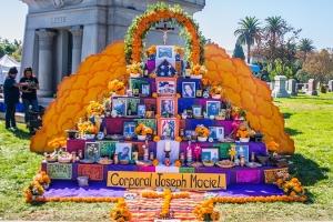 Dia de los Muertos LA-1031